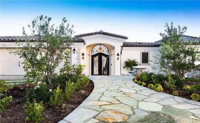 6332 Chartres Drive, Rancho Palos Verdes, CA 90275 (#PV19287402) :: Millman Team
