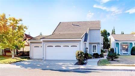 6 Rockwren, Irvine, CA 92604 (#AR20002094) :: Sperry Residential Group