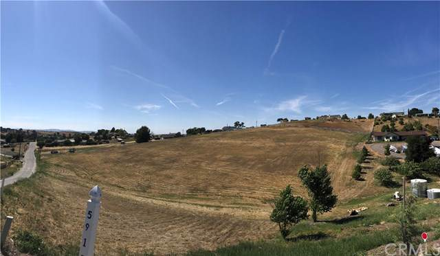 0 Silverado Place, Paso Robles, CA 93446 (#SP20002201) :: Sperry Residential Group