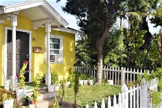 428 W Park Street, Ontario, CA 91762 (#PW20002233) :: Mainstreet Realtors®