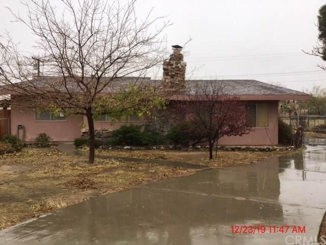 7837 Amador Avenue, Yucca Valley, CA 92284 (#IV20002241) :: RE/MAX Empire Properties