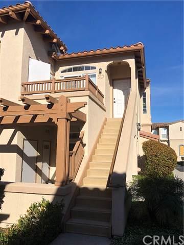 610 Sunrise Drive 3D, Santa Maria, CA 93455 (#PI20002292) :: Z Team OC Real Estate