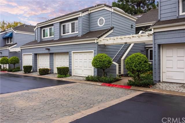 19351 Bluefish Lane #104, Huntington Beach, CA 92648 (#OC20002361) :: Millman Team