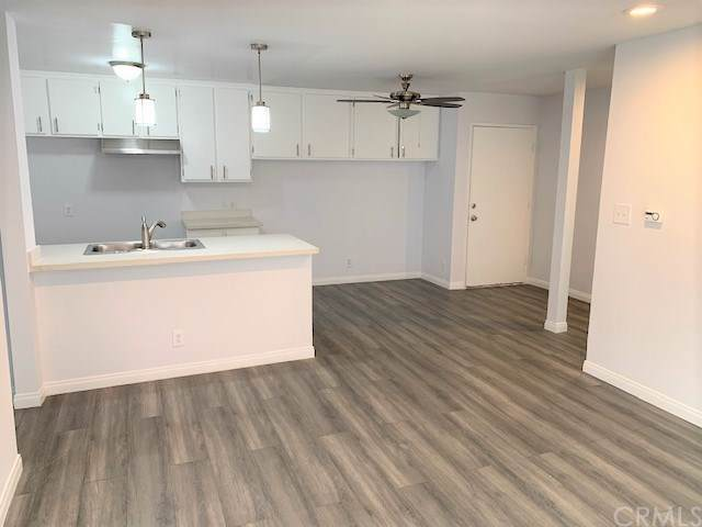 4727 W 147th Street #116, Lawndale, CA 90260 (#SB20002481) :: J1 Realty Group