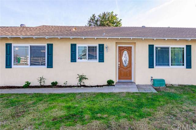 4325 Old Hamner Road, Norco, CA 92860 (#IG19284868) :: RE/MAX Masters