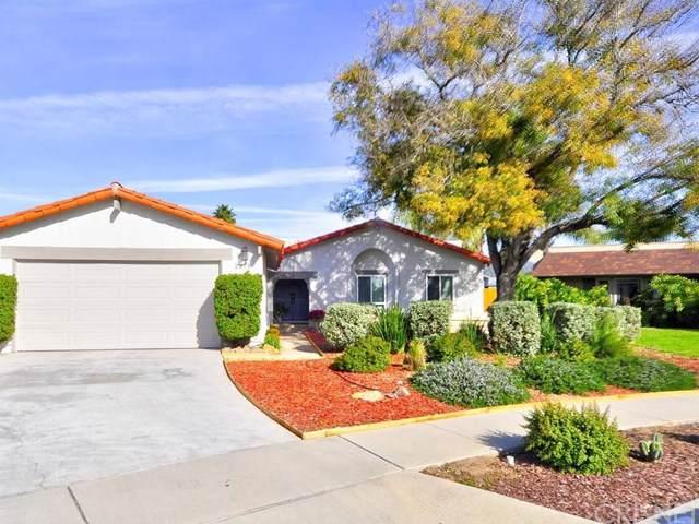 2271 Jefferson Avenue, Escondido, CA 92027 (#SR20002461) :: J1 Realty Group