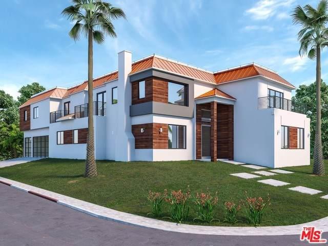 928 Eucalyptus Drive, El Segundo, CA 90245 (#20540532) :: Millman Team
