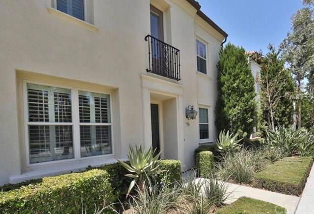 75 Mission, Irvine, CA 92620 (#WS20002549) :: Case Realty Group