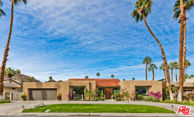46460 Manitou Drive, Indian Wells, CA 92210 (#20540568) :: eXp Realty of California Inc.