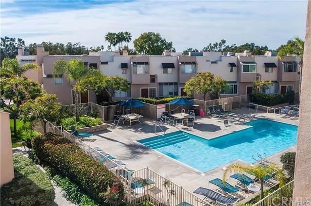 501 Herondo Street #9, Hermosa Beach, CA 90254 (#PV20002672) :: J1 Realty Group