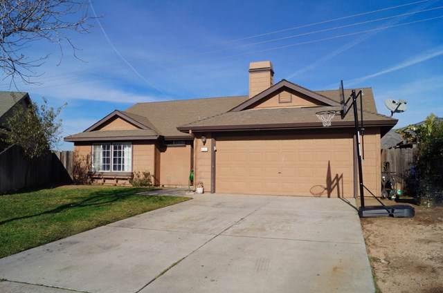 521 Terraza Street, Soledad, CA 93960 (#ML81778202) :: RE/MAX Parkside Real Estate