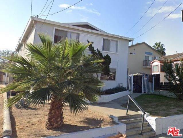 581 Bonita Street, San Pedro, CA 90731 (#20540580) :: RE/MAX Empire Properties