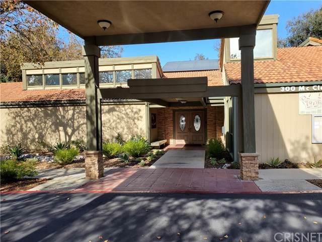 788 Pinetree Circle #17, Thousand Oaks, CA 91360 (#SR20002517) :: RE/MAX Parkside Real Estate