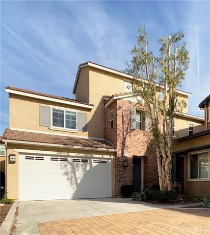 376 W Pebble Creek Lane, Orange, CA 92865 (#PW19286241) :: Twiss Realty