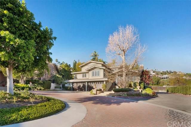 12821 Craftsman Lane, North Tustin, CA 92705 (#PW20002418) :: Keller Williams Realty, LA Harbor