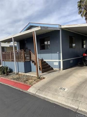3890 Sipes #95, San Ysidro, CA 92173 (#200000878) :: Z Team OC Real Estate