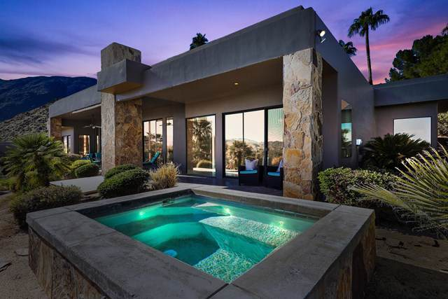 1889 Vista Drive, Palm Springs, CA 92262 (#219036214PS) :: Case Realty Group