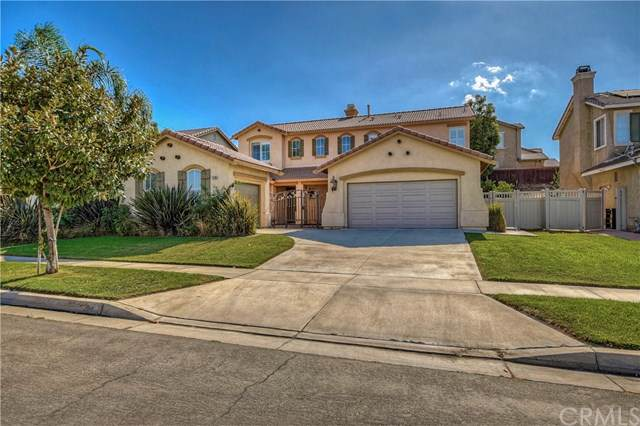 11536 Laurel Avenue, Loma Linda, CA 92354 (#EV20000020) :: J1 Realty Group