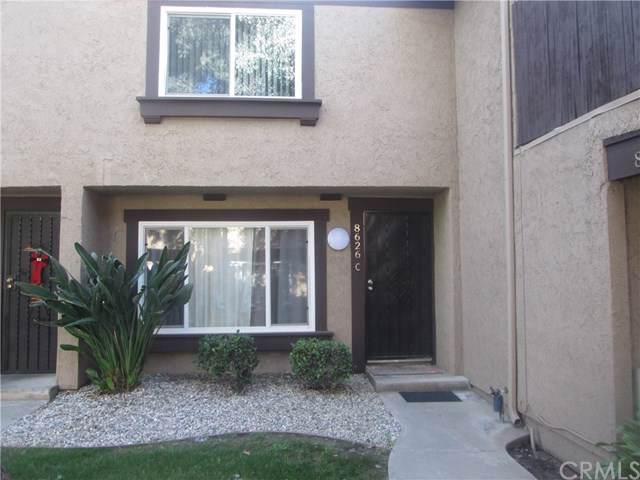 8626 Century Boulevard C, Paramount, CA 90723 (#PW19281902) :: Harmon Homes, Inc.