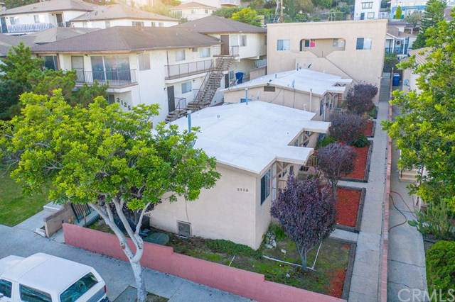 2115 S Gaffey Street, San Pedro, CA 90731 (#SB20002944) :: Sperry Residential Group