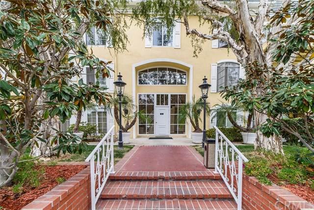 500 Cagney #112, Newport Beach, CA 92663 (#OC20001567) :: The Laffins Real Estate Team