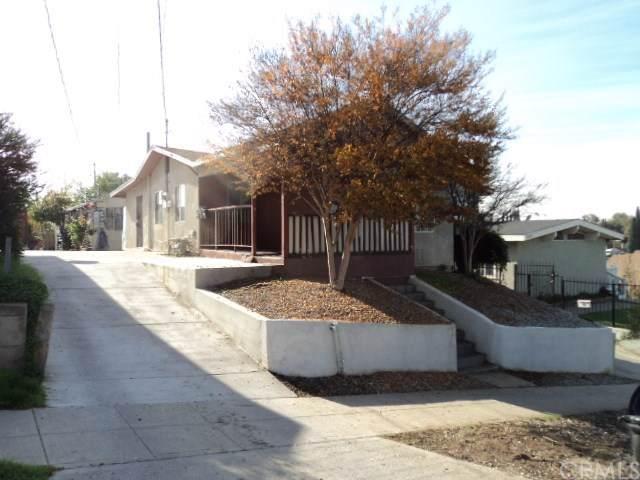 3414 Gleason Avenue, Los Angeles (City), CA 90063 (#CV20003022) :: RE/MAX Masters