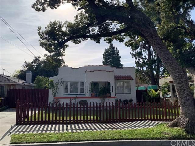 514 Parker Avenue, Monrovia, CA 91016 (#CV20002824) :: Sperry Residential Group