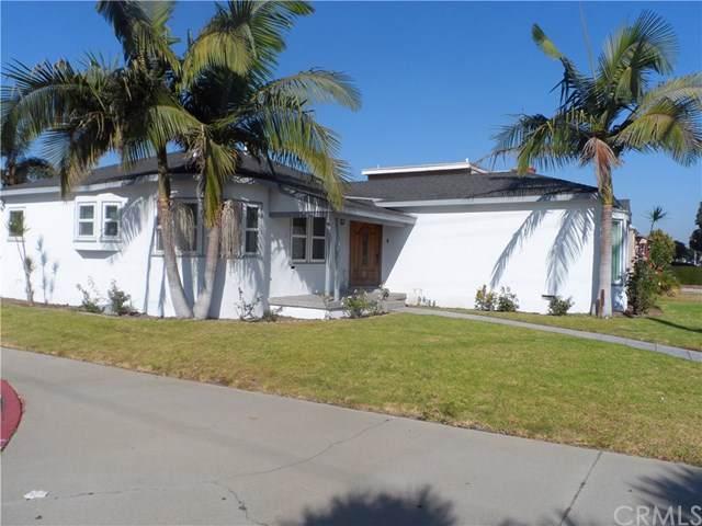 8921 Crenshaw Boulevard, Inglewood, CA 90305 (#IN20003046) :: Allison James Estates and Homes