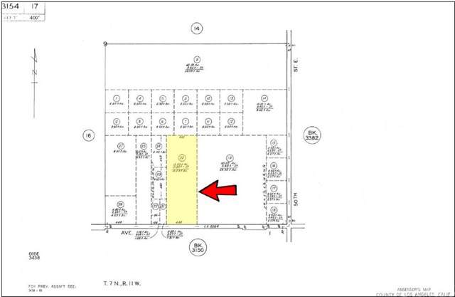 0 Vac/Ave I/Vic 50 Ste, Roosevelt, CA 93535 (#OC20003053) :: Sperry Residential Group