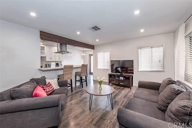 5421 Ashworth Street, Lakewood, CA 90712 (#OC19285488) :: Allison James Estates and Homes