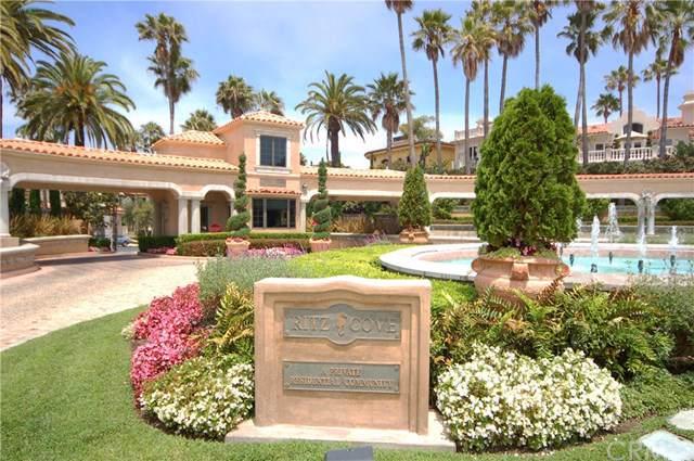 75 Ritz Cove Drive, Dana Point, CA 92629 (#LG20003092) :: J1 Realty Group