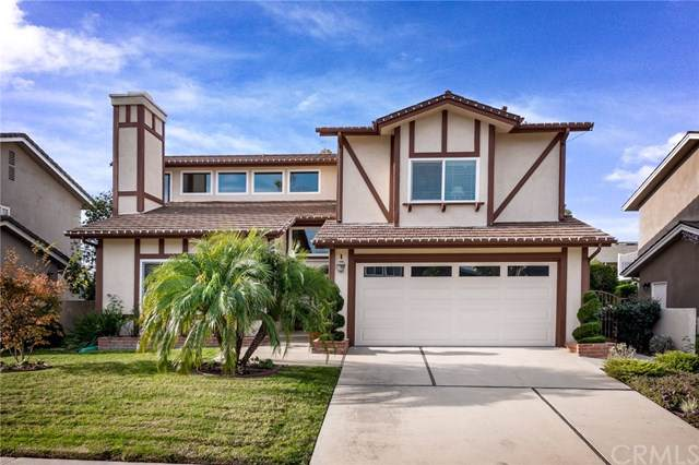 3205 Calle Quieto, San Clemente, CA 92672 (#OC20002493) :: J1 Realty Group