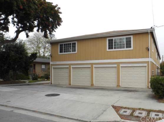 1757 257th Street, Lomita, CA 90717 (#SB19287193) :: Frank Kenny Real Estate Team