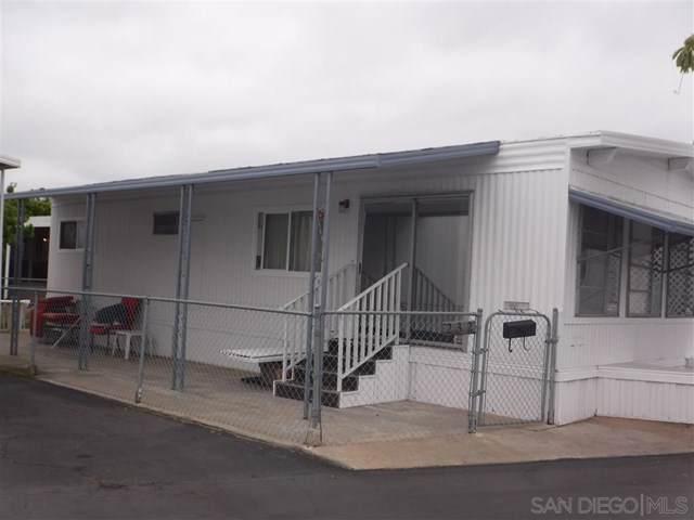 6460 Convoy Court #232, San Diego, CA 92117 (#200000926) :: Z Team OC Real Estate