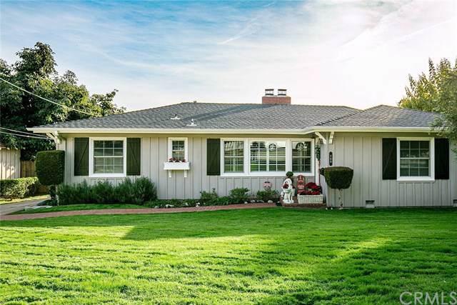 400 W Highland Avenue, Sierra Madre, CA 91024 (#AR19274970) :: Keller Williams Realty, LA Harbor