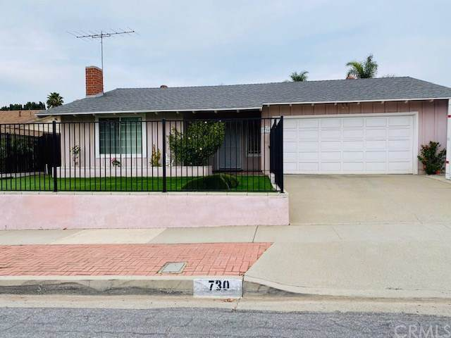 730 Linwood Street, Escondido, CA 92027 (#SW20003249) :: J1 Realty Group