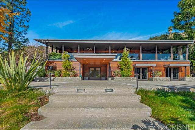 26049 Mulholland Hwy, Calabasas, CA 91302 (#SR19286741) :: Allison James Estates and Homes