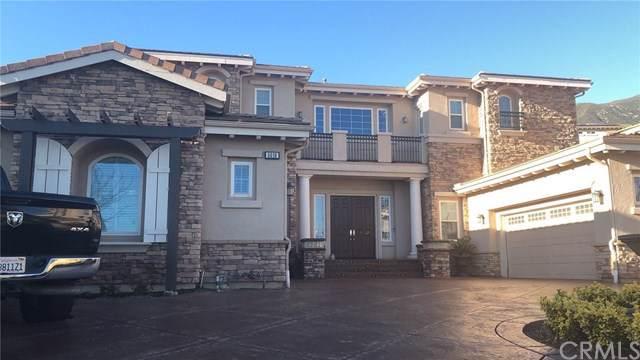 5016 Lipizzan Place, Rancho Cucamonga, CA 91737 (#IV20003117) :: Mainstreet Realtors®