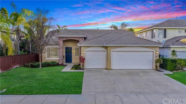 26729 Evergreen Avenue, Murrieta, CA 92563 (#SW20000973) :: Z Team OC Real Estate