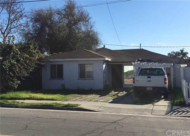 1056 W 220th Street, Torrance, CA 90502 (#SB20003376) :: RE/MAX Estate Properties