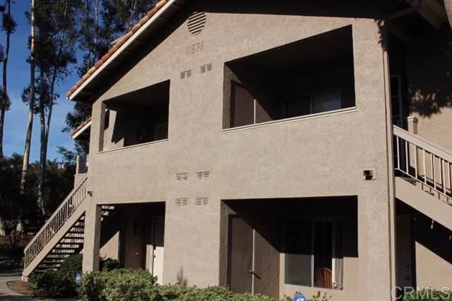 11576 Fury Lane Unit 142, El Cajon, CA 92019 (#200001005) :: Twiss Realty