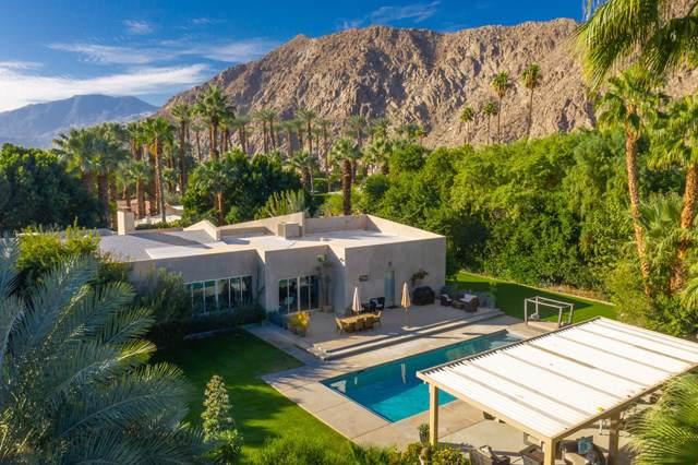 46370 Cameo Palms Drive, La Quinta, CA 92253 (#219036281DA) :: J1 Realty Group