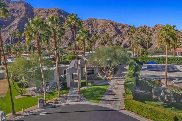 46255 Papago Circle, Indian Wells, CA 92210 (#219036280DA) :: eXp Realty of California Inc.