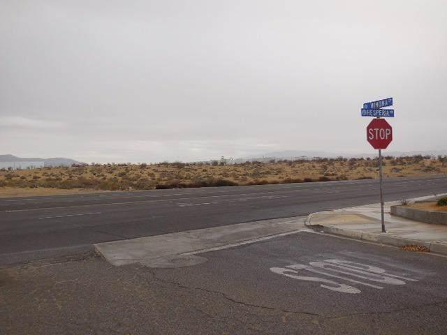 0 Hesperia Road - Photo 1
