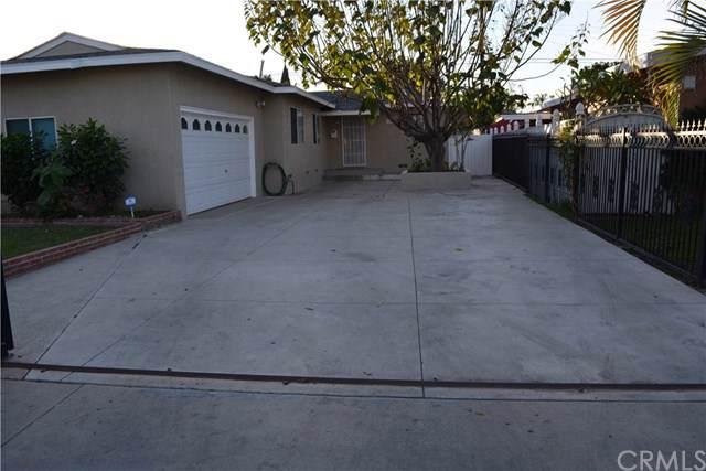 15137 El Camino Avenue, Paramount, CA 90723 (#DW20003448) :: Harmon Homes, Inc.