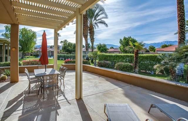 7 Oak Tree Drive, Rancho Mirage, CA 92270 (#219036303DA) :: J1 Realty Group
