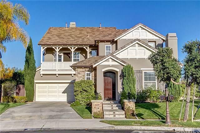 3 Corte Abeja, San Clemente, CA 92673 (#OC19285600) :: Allison James Estates and Homes