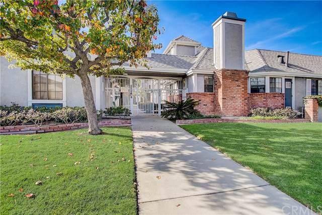 17655 Carpintero Avenue #21, Bellflower, CA 90706 (#OC20000428) :: Allison James Estates and Homes