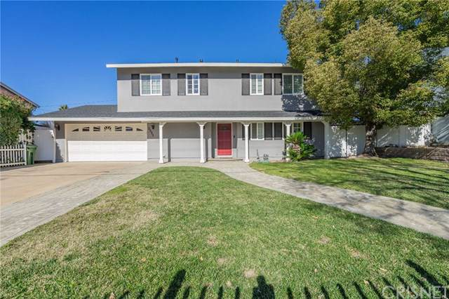 2525 Fitzgerald Road, Simi Valley, CA 93065 (#SR20003655) :: RE/MAX Parkside Real Estate