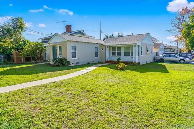 9942 Beverly Street, Bellflower, CA 90706 (#RS20003553) :: Harmon Homes, Inc.